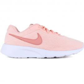 Zapatillas Nike Tanjun SE rosa junior