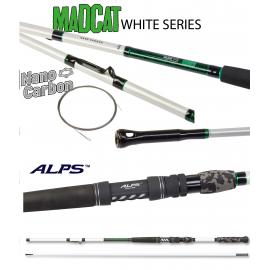 Caña MadCat White Siluro Inline 210 30 Lb