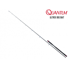 Caña Quantum Ultrex Big bait 200gr Spining
