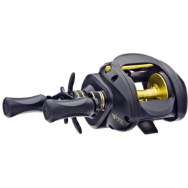 Carrete casting DAM Quick Optimus 301