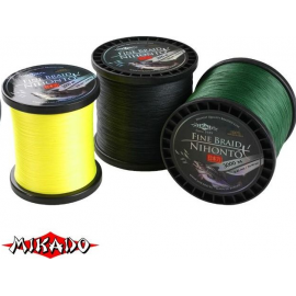 Trenzado Nihonto Finebraid 0.50mm 150m.