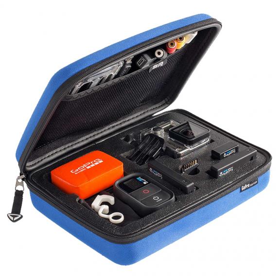 Funda Pequeña Sp Gadgets Sp Pov Case azul