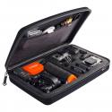 Funda Grande Sp Gadgets Sp Pov Case GoPro negro