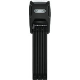 Antirrobo plegable Abus 6000A/90 con alarma negro