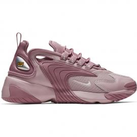 Zapatillas Nike Zoom 2K rosa mujer