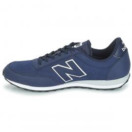 Zapatillas New Balance U410.NWG  marino mujer