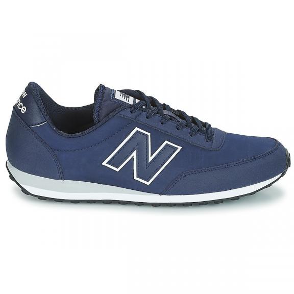 279c55a5c58 Zapatillas New Balance U410.NWG marino mujer - Deportes Moya