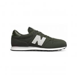 Zapatillas New Balance GM500 Clasico verde hombre
