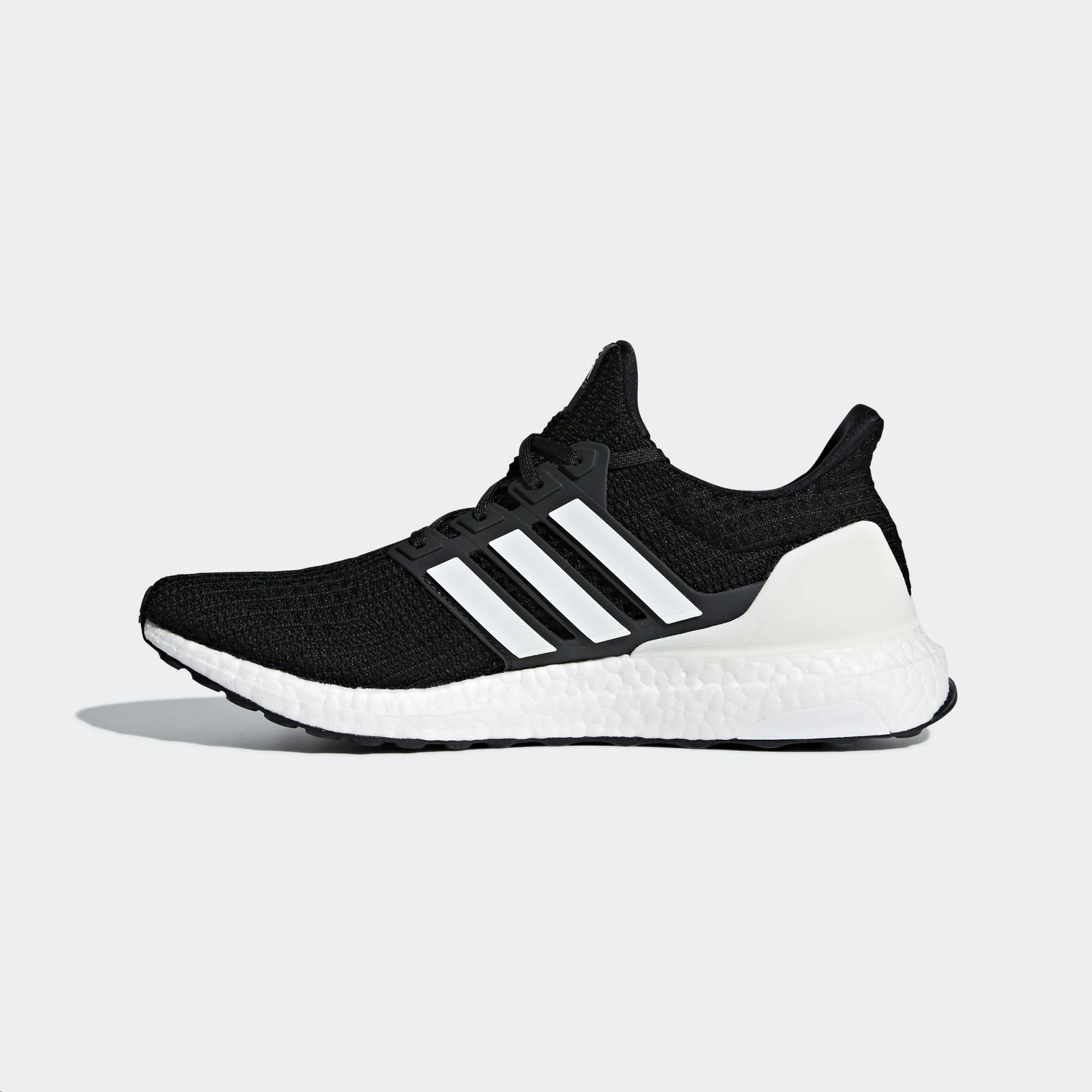 ce8ed680 Zapatillas running Adidas UltraBoost 4.0 negro/blco hombre - Deportes Moya