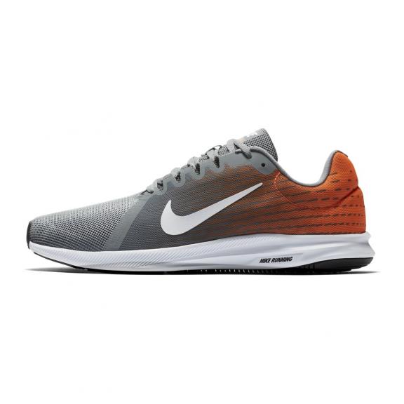 e4d36256ff4 Downshifter Gris Zapatillas Deportes Hombre 8 Nike Moya CpwnZWRx
