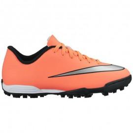 Zapatilla fútbol Nike jr mercurial vortex II tf  651644 803
