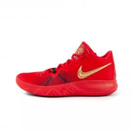 Zapatillas de baloncesto Nike Kyrie Flytrap rojo hombre