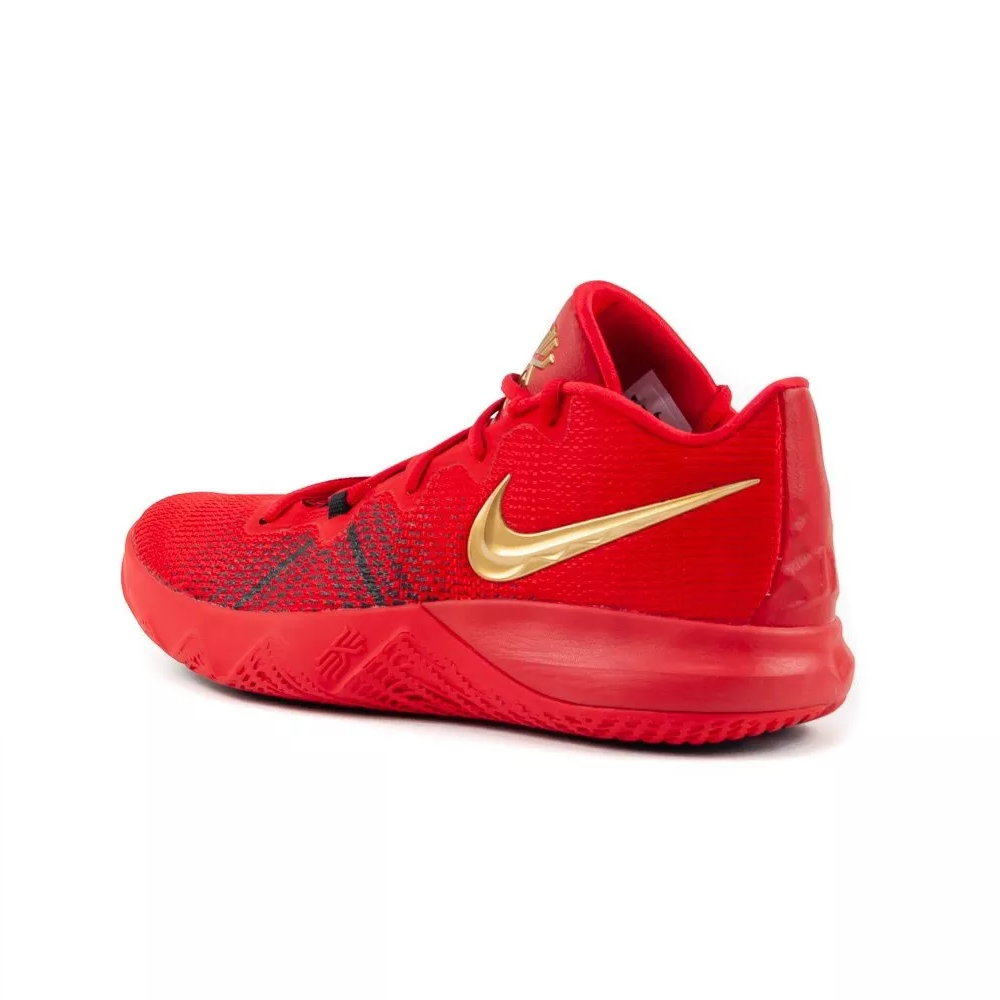 f11ec3b7a43 Zapatillas de baloncesto Nike Kyrie Flytrap rojo hombre - Deportes Moya
