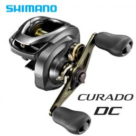 SHIMANO CURADO DC 7,4:1