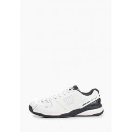 Zapatillas tenis/padel Wilson Rush Comp LTR blanco hombre
