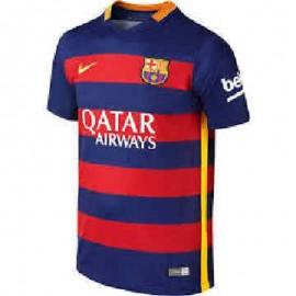 Nike FCB ss home stadium jsy 659032 422