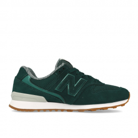 Zapatillas New Balance WR996 Lifestyle verde mujer