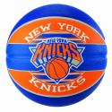 Balon Spalding Nba Team Ny Kinicks talla 7 multicolor