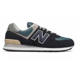 Zapatillas New Balance 574 ESS marino/azul hombre