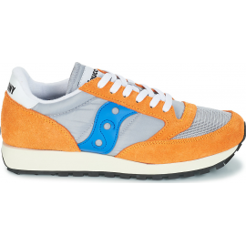 Zapatillas Saucony Jazz O Vintage naranja/gris/azul hombre