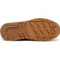 Zapatillas Saucony Jazz O Vintage marrón/negro hombre