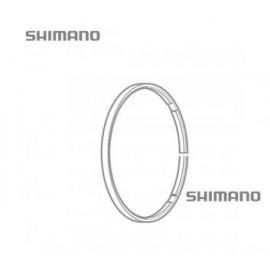 Espaciador Shimano 2,5mm BB91 MTB PressFit
