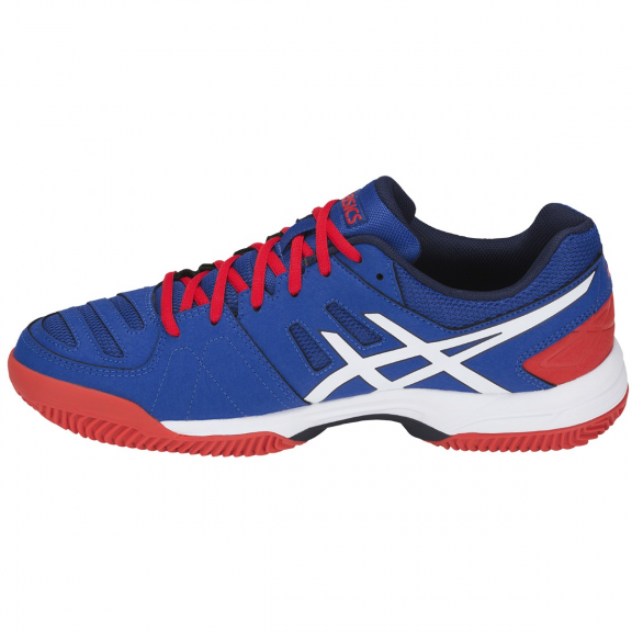 asic padel hombre