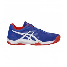 Zapatillas pádel Asics Gel-Bela 6 SG azul/blanco hombre