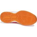 Zapatillas voleyball Asics Upcourt 3 GS coral junior