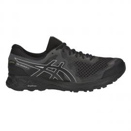 Zapatillas trail running Asics Gel-Sonoma 4 GTX negro hombre