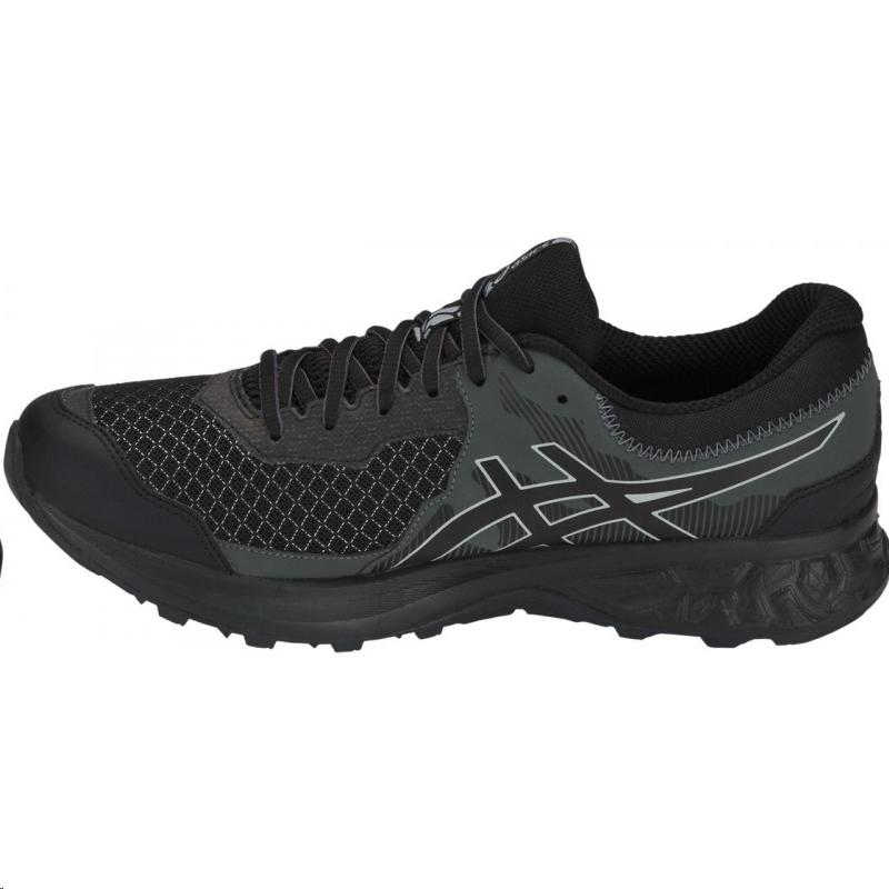 zapatillas trail running hombres asics