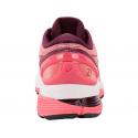 Zapatillas running Asics Gel-Nimbus 21 rosa mujer
