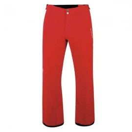 Pantalon esqui Dare 2B Certify II rojo hombre