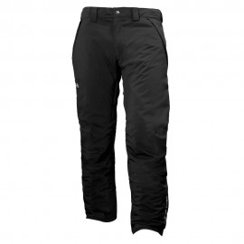 Pantalon esqui Helly Hansen Velocity insulate negro hombre