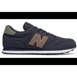 Zapatillas New Balance GM500 marino hombre
