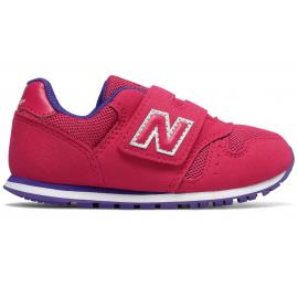 Zapatillas New Balance IV373PY rosa bebé