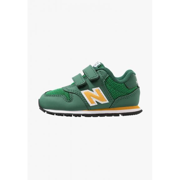 5535479b006 Zapatillas New Balance IV500YG verde bebé - Deportes Moya