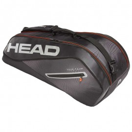 Raquetero Head Tour Team 6R combi 2019 negro