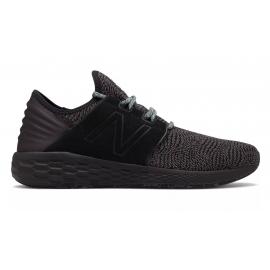 Zapatillas running New Balance Mcruz v2 negra hombre