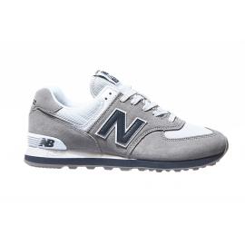 Zapatillas New Balance ML574ESD gris hombre