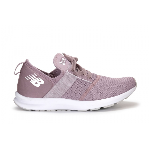 Zapatillas New Balance Nergize Wxnrghp1 Rosa Mujer