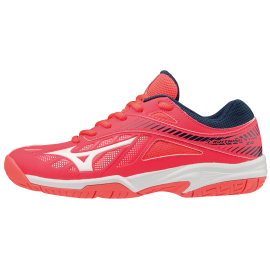 Zapatillas indoor Mizuno Lightning Star Z4 naranja junior