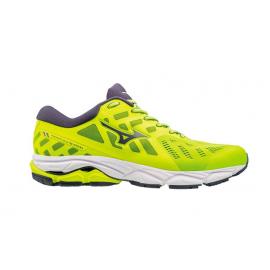 Zapatillas running Mizuno Wave Ultima 11 amarillo hombre