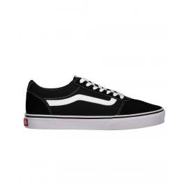 Zapatillas Vans Ward negra/blanca hombre