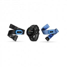 Gps Reloj/Pulsometro Garmin Forerruner 735 Triathlon Negro
