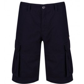 Pantalon corto outdoor Regatta Shoreway marino hombre