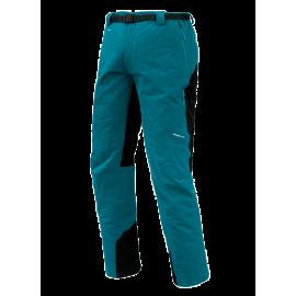 Pantalon montaña Trango Jorlan azul hombre