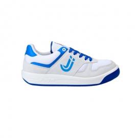 Zapatillas J`Hayber New Match blanco/royal hombre
