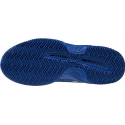 Zapatillas tenis/pádel Mizuno Exceed Star 2 CC azul junior