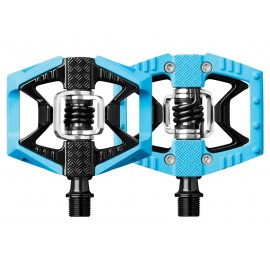 Pedal Crank Brothers Doubleshot 2  Blue